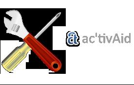 Tool: ac'tivaid